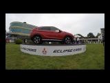 Mitsubishi Eclipse Cross - Static Launch Event Poland