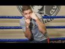 Защита от ударов в боксе Как стать боксером за 10 уроков 4 pfobnf jn elfhjd d jrct rfr cnfnm jrcthjv pf 10 ehjrjd 4