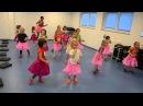 AQUA - Barbie Girl - ZUMBA KIDS JR - Zumba Bolesławiec