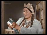 Кащей Бессмертный (1944) цветная версия