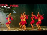 WINNER 1st Place Best Otea Troup HEIVA i PARIS 2017 - MAHAORA - Finales