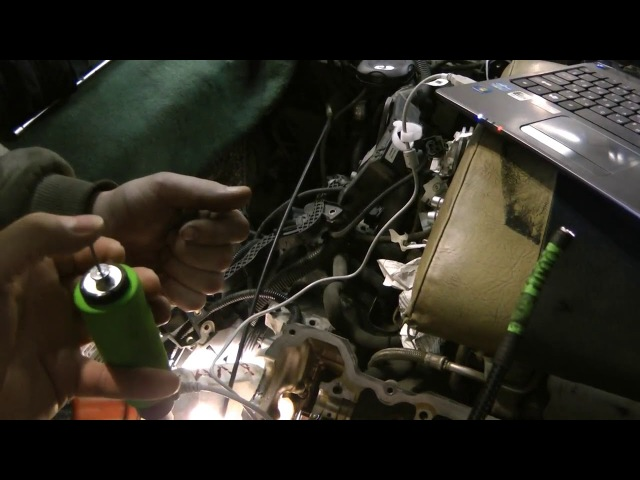 USB эндоскоп мотор BMW X6