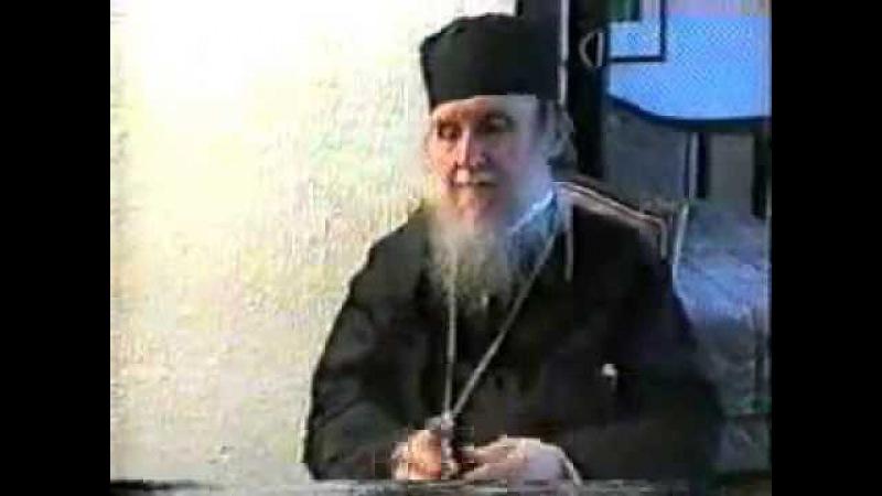 Episkop Danilo Krstic -razgovor