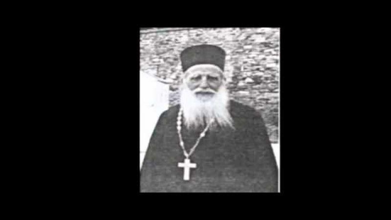 Sloboda i Licnost u Crkvi : Episkop Danilo Krstic
