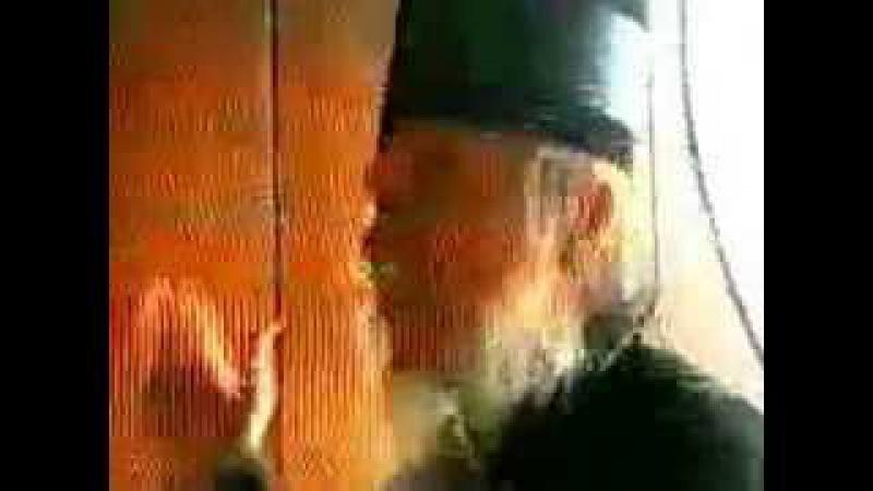 Episkop Danilo Krstic-O Svetoj Trojici