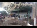 Обстрел в Донецке видео обстрела 31.01.2017/ War in Donetsk