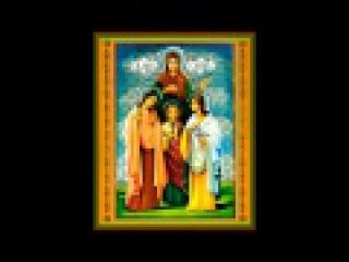 Хор Свято-Елисаветинского монастыря - Вера, Надежда, Любовь