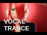 FEMALE VOCAL TRANCE UPLIFTING DANCE MIX - DJ KEXANHA #73