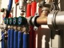 Монтаж труб Рехау. Способ сборки водопровода и отопления.