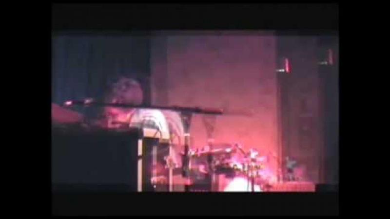 John Frusciante Josh Klinghoffer - Communique