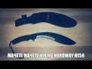 Тест рубкой мачете Viking Nordway H159