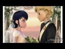 Клип Леди баг и Супер кот Не женюсь, я не женюсь