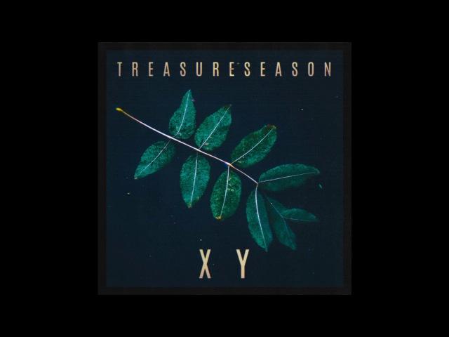 Treasureseason - Exhale