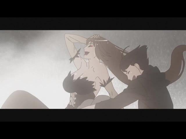 Kizumonogatari - Crossfire