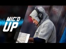 Bill Belichick Mic'd Up vs. Dolphins Watching Gronkowski Celebrate | NFL Sound FX