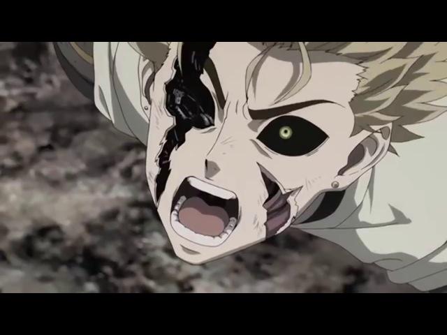 Фанатский трейлер второго сезона Ванпанчмен ¦ One Punch Man (2017)