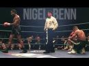 Nigel Benn Highlights HD | Найджел Бенн