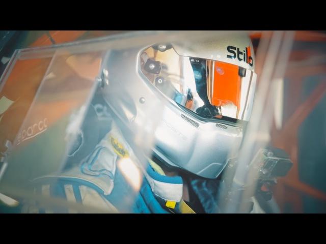 Select Nine — WTAC 2016: Lightning Resi R32 Skyline GT-R x Powertune Australia - Day 1 Testing with DENNIS RESI
