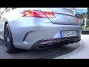 2017 Mercedes-AMG S63 Cabrio (585hp) - pure SOUND (60FPS)