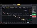 Торговля на криптовалюте Bitcoin Cryptoindex Стратегии опционов Торговля бинарными о ...