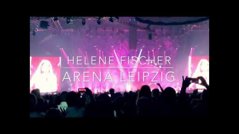 Helene Fischer Tour 2017 - Highlights Gänsehaut Momente HD