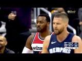Washington Wizards vs Memphis Grizzlies  Full Game Highlights  December 13, 2017