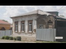UTV. Дом с большой семейной истории скоро восстановят
