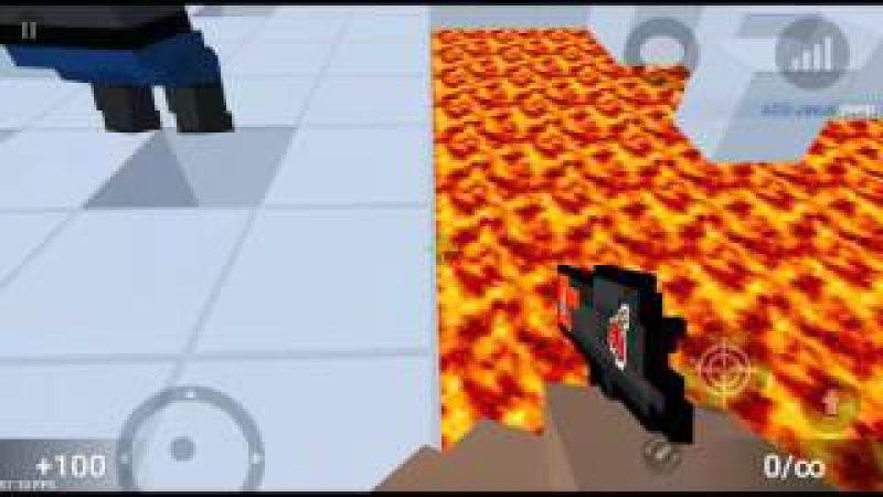 Обзор бета-версии игры Block Strike 2.0