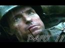 CALL OF DUTY WW2 Walkthrough Gameplay Part 11 [COD World War 2] 1080P 60FPS