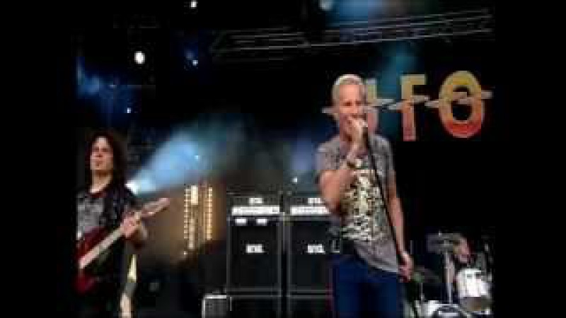 UFO - Doctor Doctor (live High Voltage 2010) HD