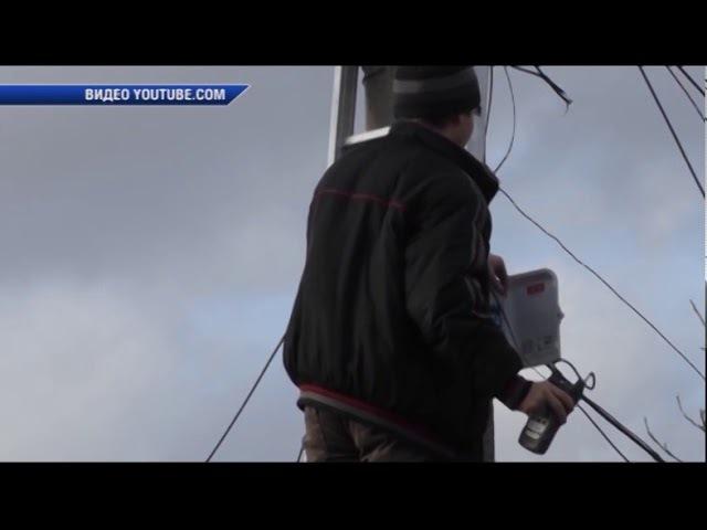 Эдуард Басурин об обстрелах Республики сто стороны ВСУ