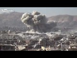 Огненный смерч: «Змей Горыныч» уничтожает снайперов террористов вСирии
