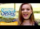 """Riding Free"" - Spirit Riding Free Music Video featuring Maisy Stella | SPIRIT RIDING FREE"