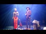 LP - Dreams ft. Lauren Ruth Ward (Fleetwood Mac cover) Bruxelles 15.04.2017 @Cirque Royal