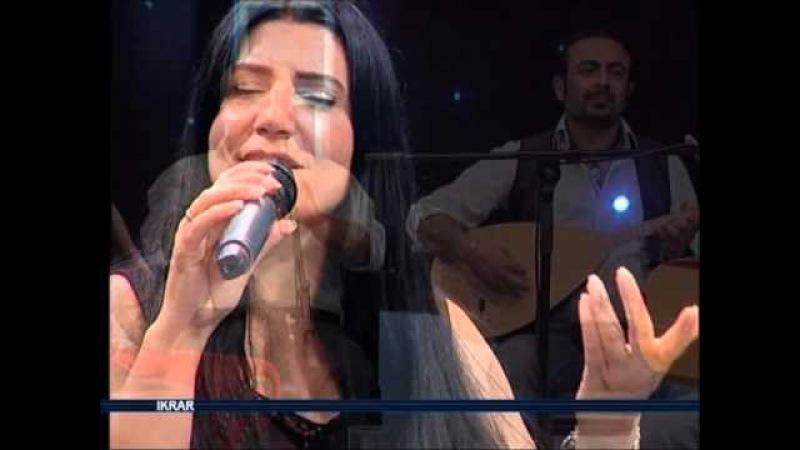Zilan Tigris - Ay Nare Armenian Song \ ali kanli videos