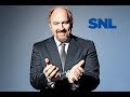 How Saturday Night Live Awkwardly Grappled with the Louis C K Allegations