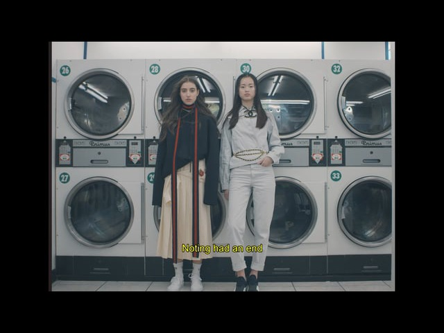 _Remember_ Fashion Film Director's Cut