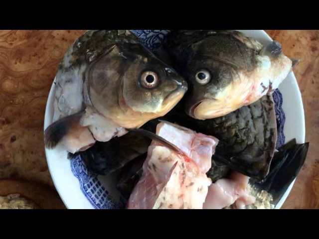 Рибна юшка