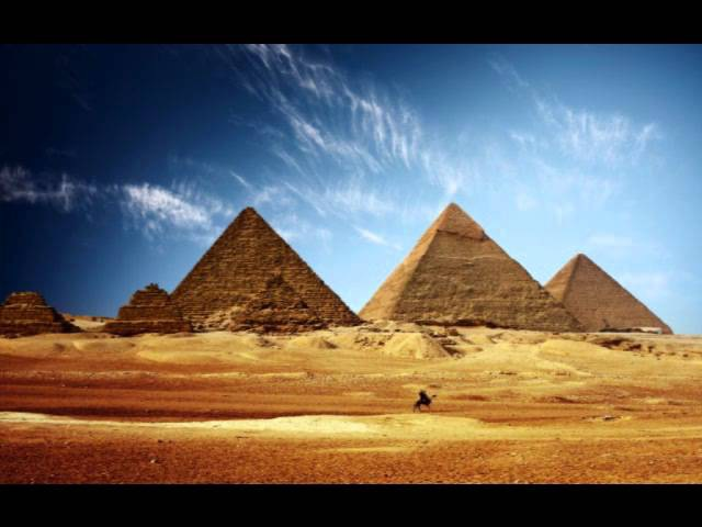 Radiohead - Pyramid Song (Boddhi Satva Ancestral Soul Mix)
