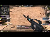 CS GO Bastardz # jarhead so hot Molotov D