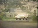 Comercial Retro del Datsun Sakura 1982 Mexico