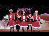 Rouge - Jingles Bell Rock - Brilha La Luna (Mean Girls Cover)
