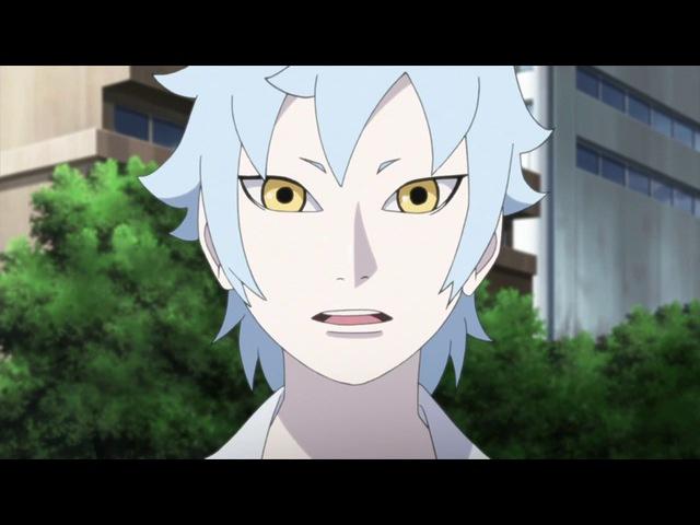 Boruto: Naruto Next Generations 12 серия русская озвучка OVERLORDS /Боруто Новое поколение Наруто 12
