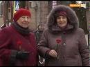 Комсомолу - 99 - день рождения ВЛКСМ в сквере Юность города Видное
