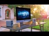 The Perfect iMac Pro Setup!