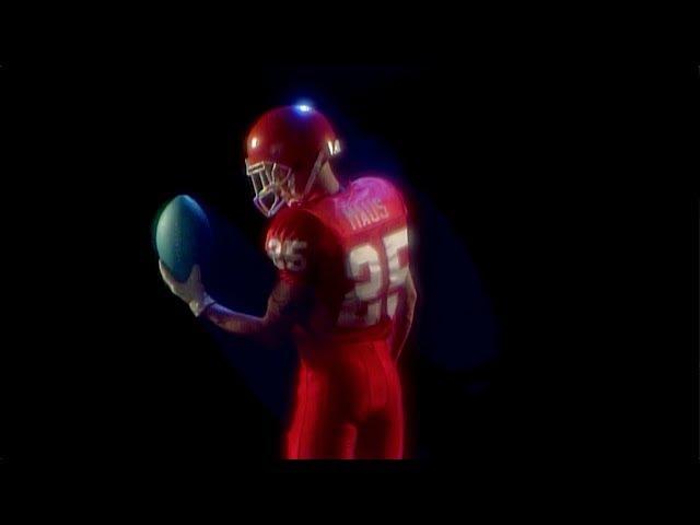 John Maus - Touchdown (Official Video)