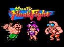 Mighty Final Fight [Haggar] прохождение (NES, Famicom, Dendy)