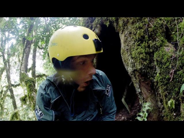 WOUT-trip №1 p.3 Воронцовские пещеры, спелеология, Агурский каньон, водопады, каньонинг!