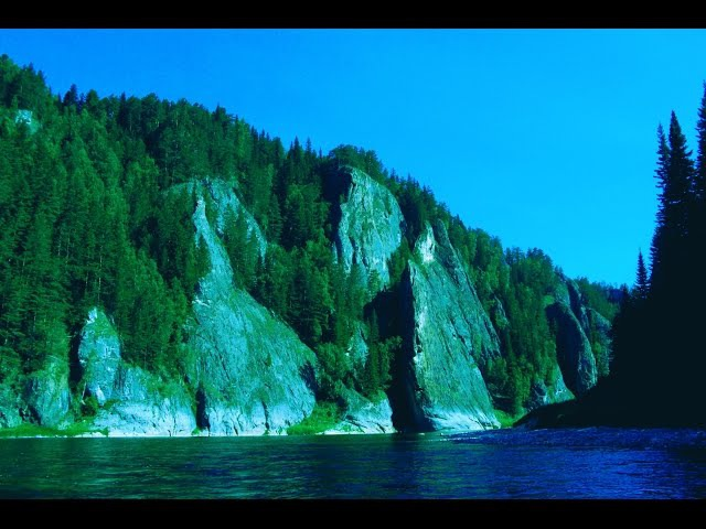 Семейный отдых Кузнецкий Алатау тайга река Кия туризм хариус рыбалка отдых