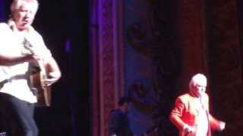 AIR SUPPLY-DANCE WITH ME-Live At The State Theatre Sydney 29-11-2013